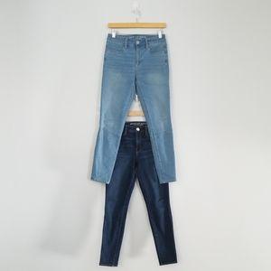 💥2 PC bundle Denim Jeans